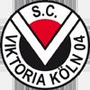 Wappen von Viktoria Köln