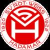 Wappen von Rot-Weiß Hadamar