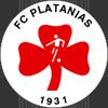Wappen von AO Platanias Chanion