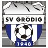 Wappen von SV Grödig