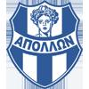 Wappen von Apollon Smyrnis