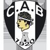 Wappen von CA Bastia