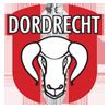 Wappen von FC Dordrecht