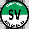 Wappen von SV Zweckel