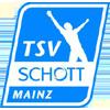 Wappen von TSV Schott Mainz