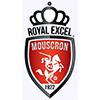 Wappen von Royal Mouscron-Peruwelz