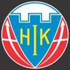 Wappen von Hobro IK