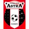 Wappen von Astra Giurgiu