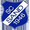 Wappen von SC Sand
