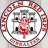 Wappen von Lincoln Red Imps FC