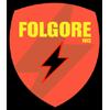 Wappen von SS Folgore/Falciano