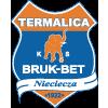 Wappen von LKS Nieciecza