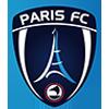 Wappen von Paris FC