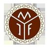 Wappen von Mjöndalen IF