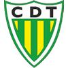 Wappen von CD Tondela