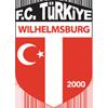 Wappen von FC Türkiye Wilhelmsburg