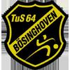 Wappen von TSV Meerbusch