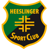 Wappen von Heeslinger SC