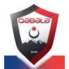 Wappen von FK Qäbälä