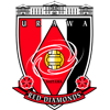 Wappen von Urawa Red Diamonds