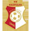 Wappen von FK Napredak