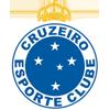 Wappen von Cruzeiro Belo Horizonte