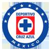 Wappen von Cruz Azul