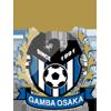 Wappen von Gamba Osaka