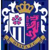 Wappen von Cerezo Osaka