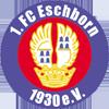 Wappen von 1. FC Eschborn