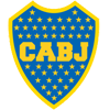 Wappen von Boca Juniors