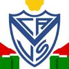 Wappen von CA Velez Sarsfield