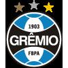 Wappen von Gremio Porto Alegre