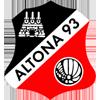 Logo von Altonaer FC 93
