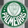Wappen von SE Palmeiras