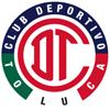 Wappen von Deportivo Toluca