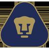 Wappen von UNAM Pumas