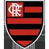 Wappen von Flamengo RJ