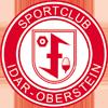 Wappen von SC 07 Idar-Oberstein