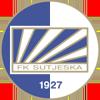 Wappen von FK Sutjeska Nikšić
