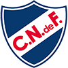 Wappen von Nacional Montevideo