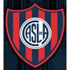 Wappen von San Lorenzo
