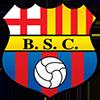 Wappen von Barcelona SC
