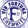 Wappen von VfB Fortuna Chemnitz