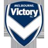 Wappen von Melbourne Victory