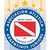 Wappen von Argentinos Juniors