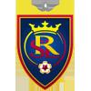 Wappen von Real Salt Lake