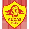 Wappen von SD Aucas