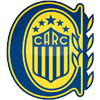 Wappen von Rosario Central