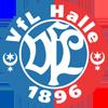 Wappen von VfL Halle 96